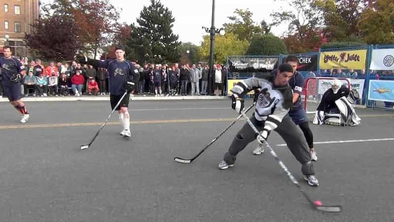 Street Hockey / Floor Hockey: FloorballPlanet
